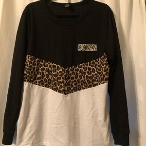 Rue 21 long sleeve shirt